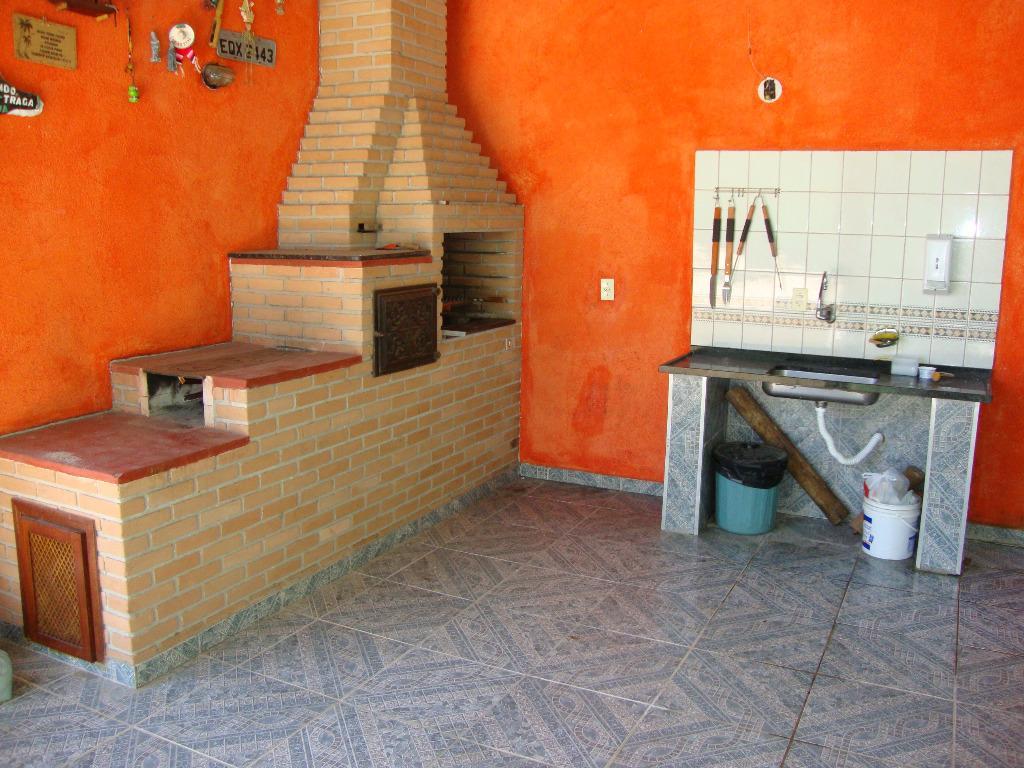 Casa 4 Dorm, Porto Novo, Caraguátatuba (CA1969) - Foto 4