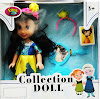 миниатюра Кукла серии Collection Doll, Белла, Набор