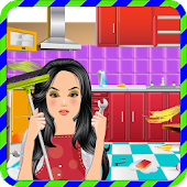 Crazy Kitchen Repair Game APK Descargar
