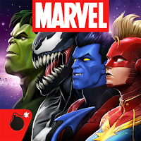 MARVEL Contest of Champions For PC (Windows And Mac)