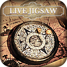 Live Jigsaws - Walk the Plank
