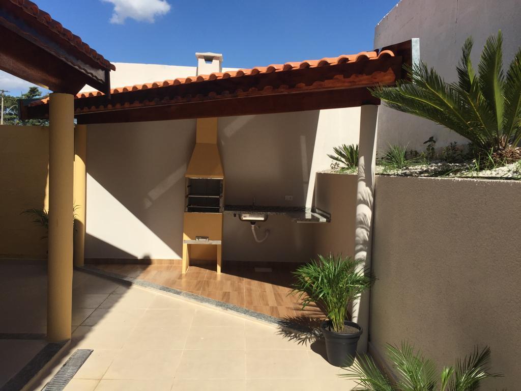 Casa com 2 dormitórios à venda, 61 m² por R$ 270.300,00 - Residencial Villa Flora - Sumaré/SP