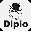 App Diplo Car Service apk for kindle fire