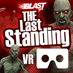 Last Standing VR - BlastVR B1 for Android