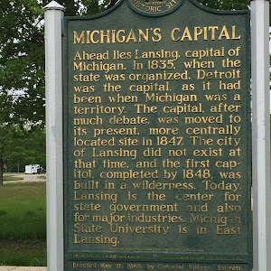 Michigan's Capital