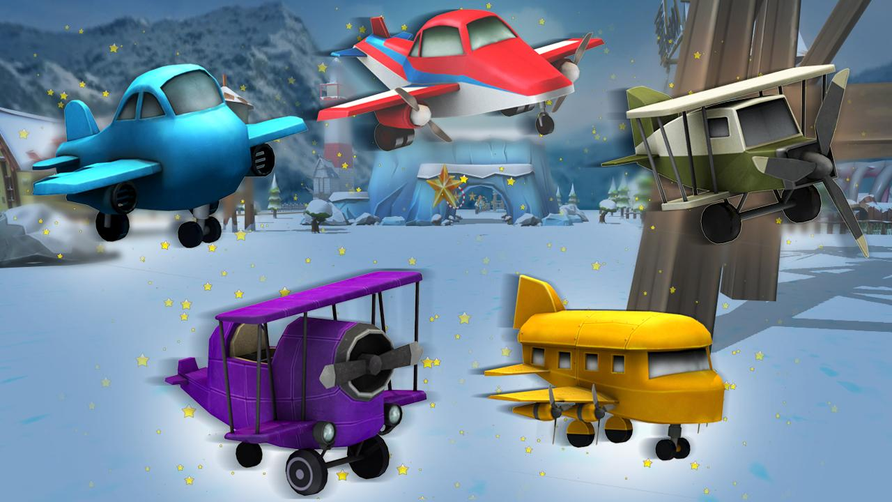 Wonder Plane Screenshot 8