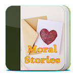 Moral Stories for Life Icon