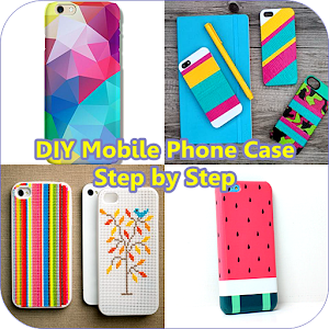 Download DIY Mobile Phone Case Step by Step For PC Windows and Mac