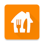 Thuisbezorgd.nl - Order food online Icon