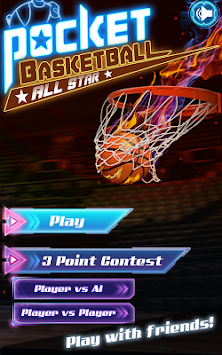 Basketball By 3DGames APK screenshot thumbnail 24