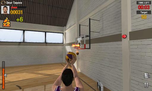Real Basketball screenshot 10