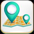 App MapLocs – Place finder APK for Kindle