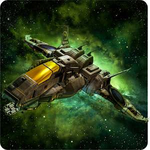 Spaceship Wars Scifi Adventure