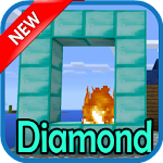 Diamond Portal For MCPE APK Image
