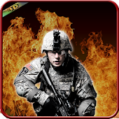 Game Commando Elite Forces 2016 APK for Windows Phone