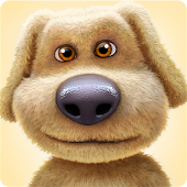 App Talking Ben the Dog 3.3 APK for iPhone