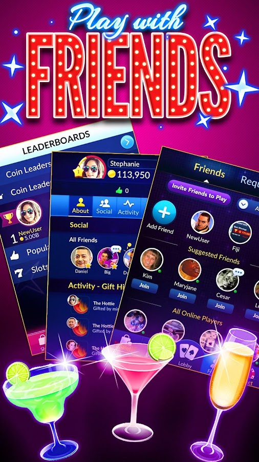 Jackpot City Slots - Free Slot Screenshot 3