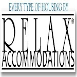Relax Accommodations APK Image