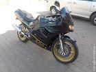продам мотоцикл в ПМР Suzuki RF 600 R