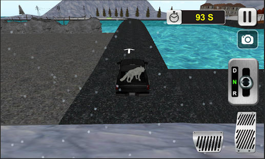 Puppy Pet Transporter - screenshot
