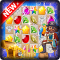Free Pirates Of Jewel Quest Legend! APK for Windows 8