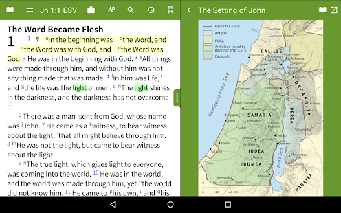 bible mobile application download