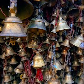 Bells  by Asif Bora - Instagram & Mobile Other