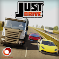 Game Just Drive Simulator APK for Kindle
