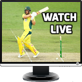 Download Cricket Live Streaming TV APK on PC