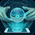 Download Pocket ball hologram simulator APK
