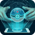 Free Download Pocket ball hologram simulator APK for Samsung