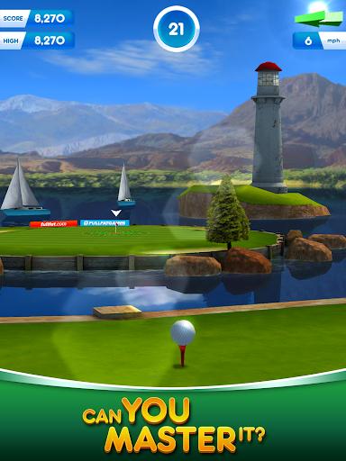Flick Golf World Tour screenshot 7