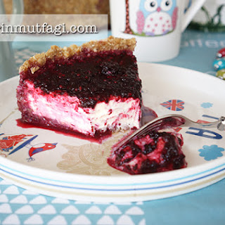 Gluten and Sugar Free No Bake Cheesecake