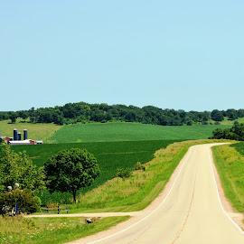 by Beth Bowman - Transportation Roads (  )