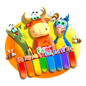 Baby Zoo Piano with Music for Toddlers and Kids Online PC (Windows / MAC)