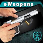 eWeapons™ Waffen Simulator