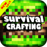 Survival Crafting Building 2018 Icon