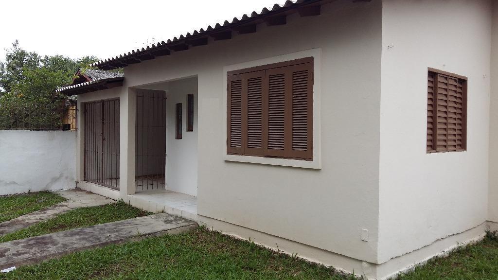 Casa 2 Dorm, Bom Sucesso, Gravataí (CA1423)