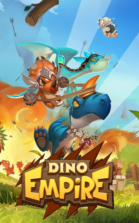 Dino Empire Screenshot 0