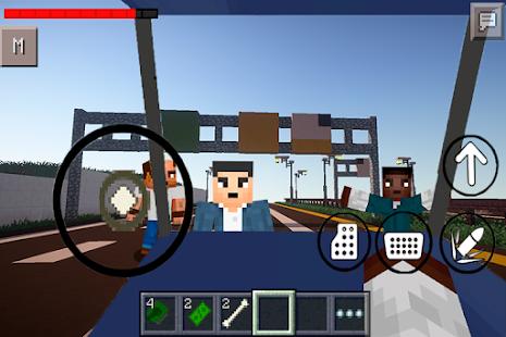 Mod GTA 5 for Minecraft APK for Nokia