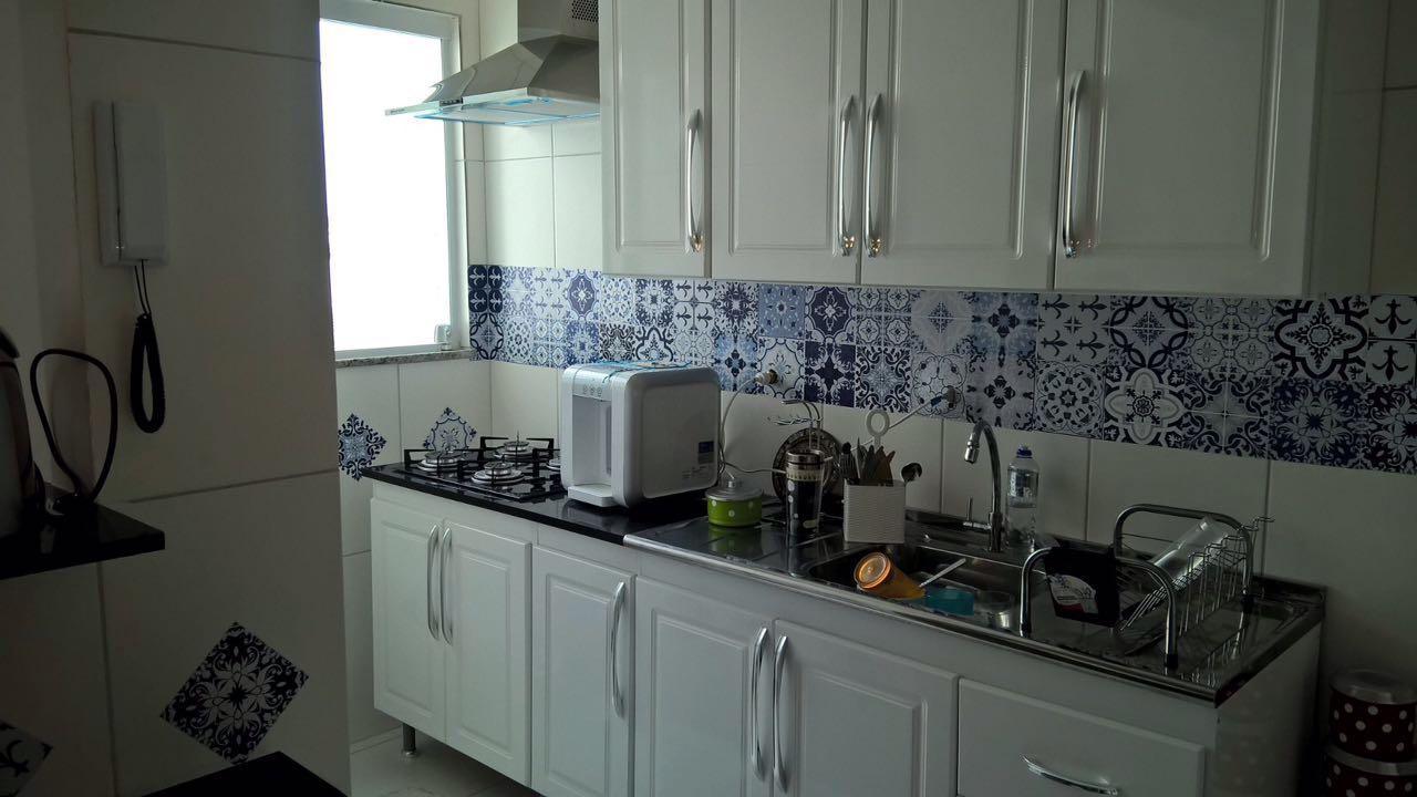 Cobertura de 3 dormitórios em Vila Gilda, Santo André - SP