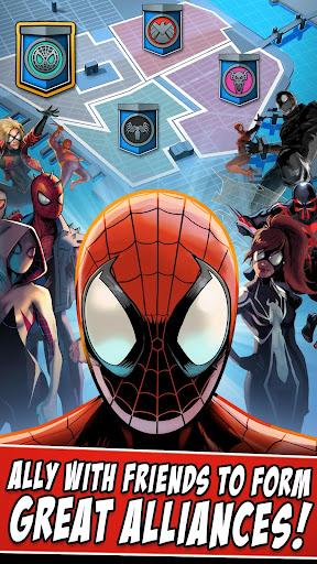 Spider-Man Unlimited - screenshot