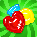 Game Gummy Drop! – Free Match 3 Puzzle Game APK for Kindle