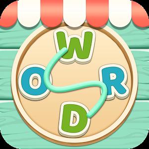 Word Shop - Brain Puzzle Games Online PC (Windows / MAC)