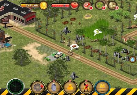 Download Full Jurassic Island: Dinosaur Zoo 2.1.5 APK