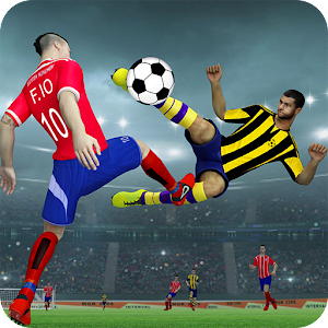 Soccer Revolution 2019 Pro For PC / Windows 7/8/10 / Mac – Free Download