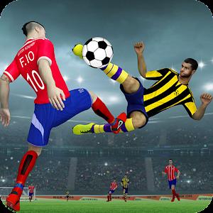 Soccer Revolution 2019 Pro For PC / Windows 7/8/10 / Mac – Free Download