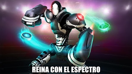 Real Steel World Robot Boxing 31.31.843 (MOD) APK 3