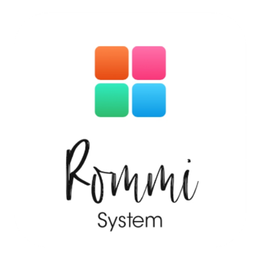 Rommi System for KLWP APK Cracked Download