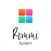 Rommi System for KLWP on PC (Windows & Mac)